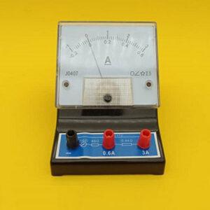 آمپرمتر رومیزی-آزمایشگاهی-تجهیزات آزمایشگاهی-آمپر متر