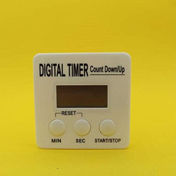 تایمر آزمایشگاهی دیجیتالی