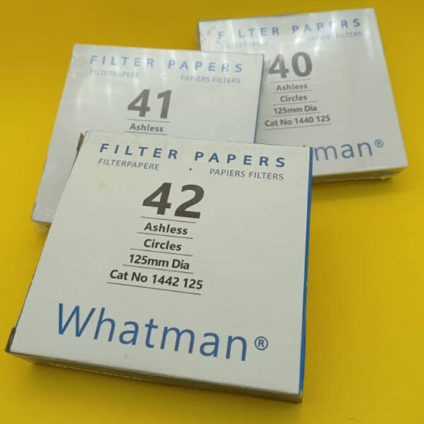 کاغذ واتمن 125 میلی متر